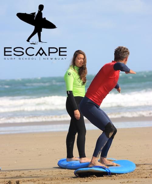Surf school software