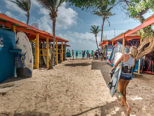 Jibe-City-Bonaire