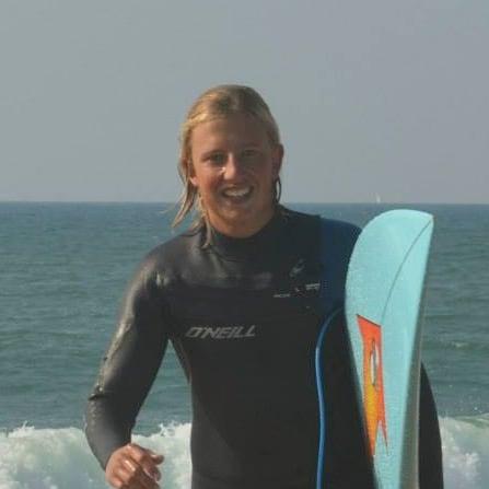 Surfschool reservation software