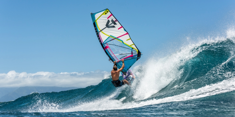 Windsurf school software